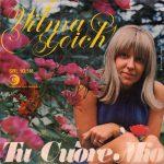 1968 – Le formiche/Tu, cuore mio – Wilma Goich (Svizzera)