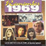 2009 – Remember… 1969 – Interpreti vari (Svezia)