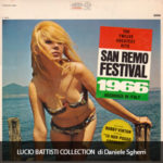 1966 – San Remo Festival 1966- The twelve greatest hits – Interpreti Vari (Stati Uniti)