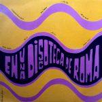 1968 – En una discoteca de Roma – Interpreti vari (Venezuela)