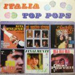 1968 – Italia Top Pops – Interpreti vari (Venezuela)