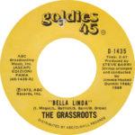 1973 – Della Linda/Midnight confessions – The Grassroots (Stati Uniti)