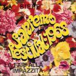 1968 – La siepe/La farfalla impazzita – Rudy Rickson (Svizzera label azzurra)