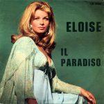 1969 – Eloise/Il paradiso – Rudy Rickson/Gianna (Svizzera)