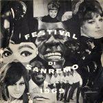 1969 – Festival di Sanremo 1969 – Interpreti Vari (Svizzera)
