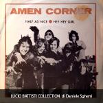 1969 – (If paradise is) half as nice/Hey hey girl – Amen Corner (Svezia)