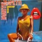 1987 – 38° raccolta – Fausto Papetti (Venezuela)
