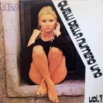 1974 – Quelli della Numero Uno Vol. 1 – Interpreti Vari (Venezuela)