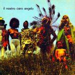 1973 – Il nostro caro angelo – Lucio Battisti (Venezuela)