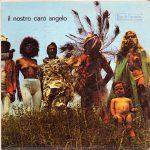 1973 – Il nostro caro angelo – Lucio Battisti (Venezuela promo)