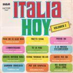 1974 – Italia hoy vol. 2 – Interpreti vari (Venezuela)