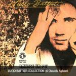 1977 – Amarsi un po'/Sì, viaggiare – Lucio Battisti (Stati Uniti)