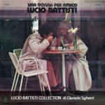 1978 – Una donna per amico – Lucio Battisti (Stati Uniti)