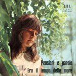 1971 – Pensieri e parole/Era il tempo delle more – Tony Arden (Svizzera)