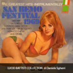 1969 – San Remo Festival 1969. The greatest hits. Instrumentally – Harry Bendler & His Orchestra (Stati Uniti)