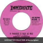 1969 – (If paradise is) half as nice/Hey hey girl – Amen Corner (Stati Uniti)