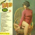 1967 – Todo Sanremo 1967 – Interpreti Vari (Spagna)
