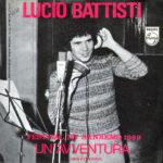 1969 – Un'avventura/Non è Francesca – Lucio Battisti (Spagna)