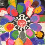 1969 – Mamma mia/In poche parole ti amo – Camaleonti (Italia)