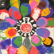 25/10/1969 – Mamma mia / In poche parole ti amo – Camaleonti – CBS 4627 – Italia