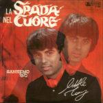1970 - La spada nel cuore/Lei - Little Tony (Italia)