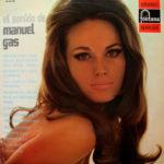 1973 – El sonido de Manuel Gas – Manuel Gas (Spagna)