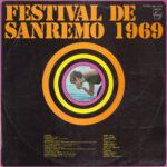 1969 – Festival de Sanremo 1969 – Interpreti Vari (Spagna)