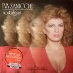 1983 - Nostalgias - Iva Zanicchi (Spagna)