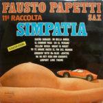 1978 - 11ª Raccolta - Fausto Papetti (Spagna)