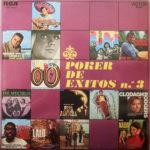 1969 - Poker De Exitos N.° 3 - Interpreti vari (Spagna)