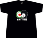 """Maglietta """"Crew Battisti"""""""