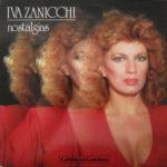 1981 - Nostalgias - Iva Zanicchi (Spagna)