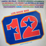 1974 - Los Doce Mas Vol. 4 - Los Doce Mas (Spagna)