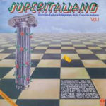 1980 – Superitaliano Vol. 1 – Interpreti Vari (Spagna)