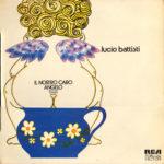1974 – Il nostro caro angelo – Lucio Battisti (Spagna)