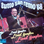 1968 - Todo San Remo 1968 - Lionel Hampton (Spagna)