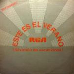 1977 – Este es el verano – Interpreti vari (Spagna)