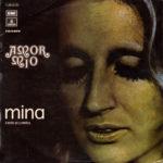 1972 - Amor mio - Mina (Spagna)