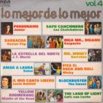 1973 - Lo mejor de lomejor. Vol IV - Interpreti vari (Spagna)