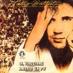 1977 – Sì, viaggiare/Amarsi un po' – Lucio Battisti (Spagna promozionale)