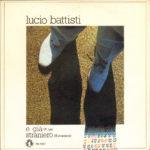 1982 – E già/Straniero – Lucio Battisti (Spagna)
