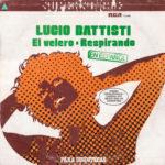 1976 - El velero/Respirando - Lucio Battisti (Spagna alternativa 1)