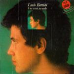 1980 – Una triste jornada – Lucio Battisti (Spagna promozionale)