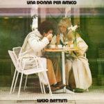 1978 – Una donna per amico – Lucio Battisti (Spagna promozionale)