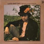 1979 – Amore e non amore – Lucio Battisti (Spagna)