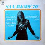 1970 - San Remo '70 - Interpreti Vari (Spagna)