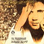 1977 – Sì, viaggiare/Amarsi un po' – Lucio Battisti (Spagna)