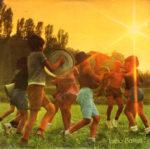 1975 – Anima latina – Lucio Battisti (Spagna promozionale)