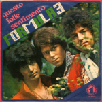 1969 – Questo folle sentimento/Avevo una bambola – Formula 3 (Italia)