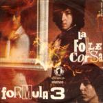 1971 – La folle corsa (parte I)/La folle corsa (parte II) – Formula 3 (Italia)